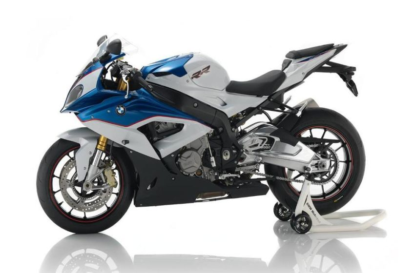 BMW s1000rr, Review & Price