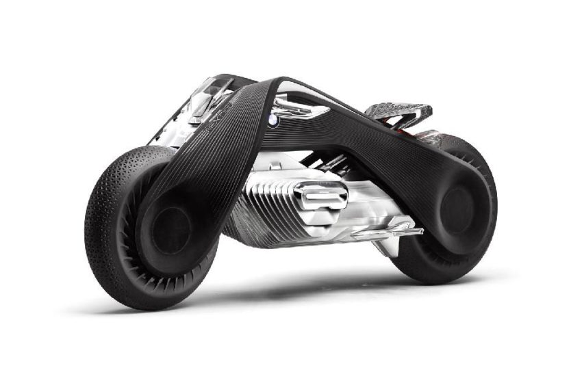 Future of Motorcycles? What can we expect in future?