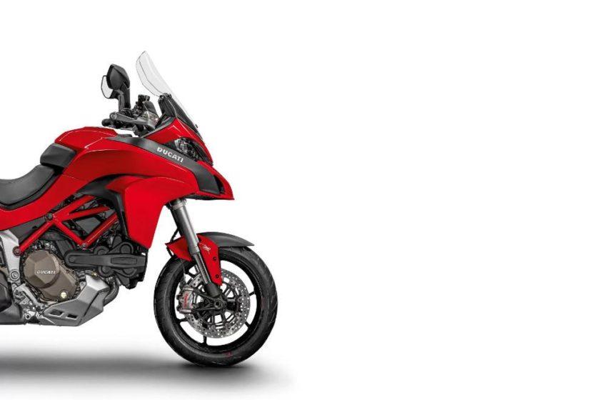Ducati Multistrada 950, Review and Price