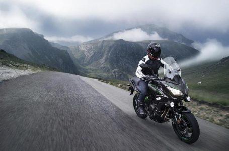 Kawasaki Versys 650, Review and Price