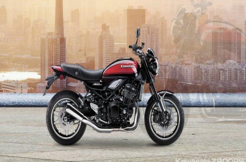 2018 Kawasaki Z900RS launched at Rs 15.3 lakh in India