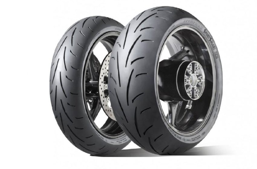 Choose right tyre for motorcycle