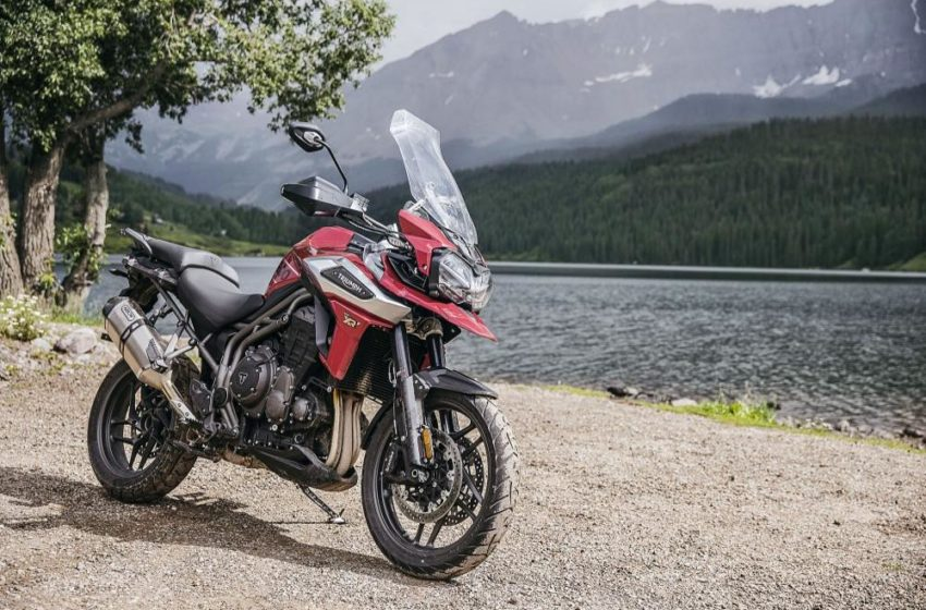 2018 Triumph Tiger 800 launched in India