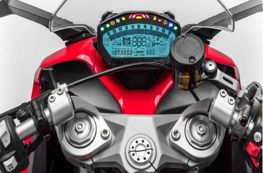 Ducati slashes prices for CBU Models