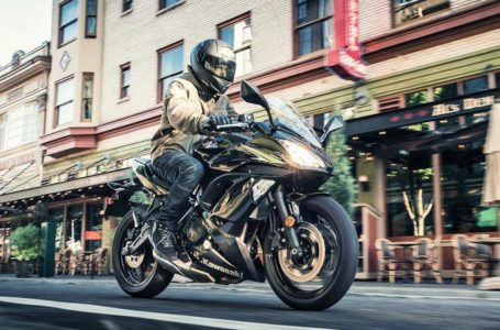 Kawasaki Ninja 650 Review and Price