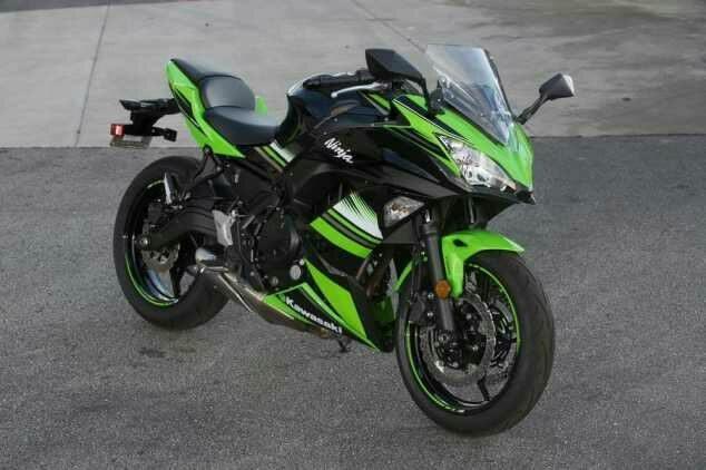 Kawasaki Ninja 650 Review and Price - Adrenaline Culture