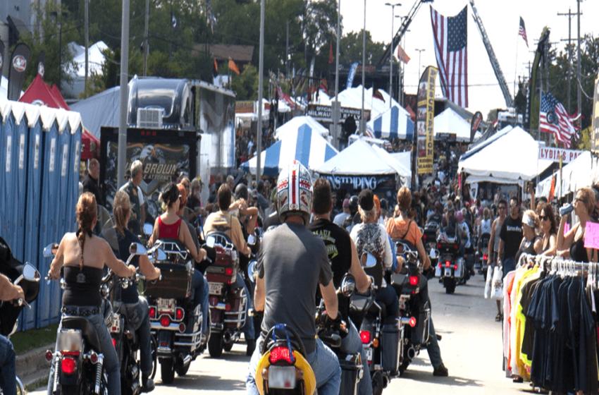 Motorcycle Market Analysis