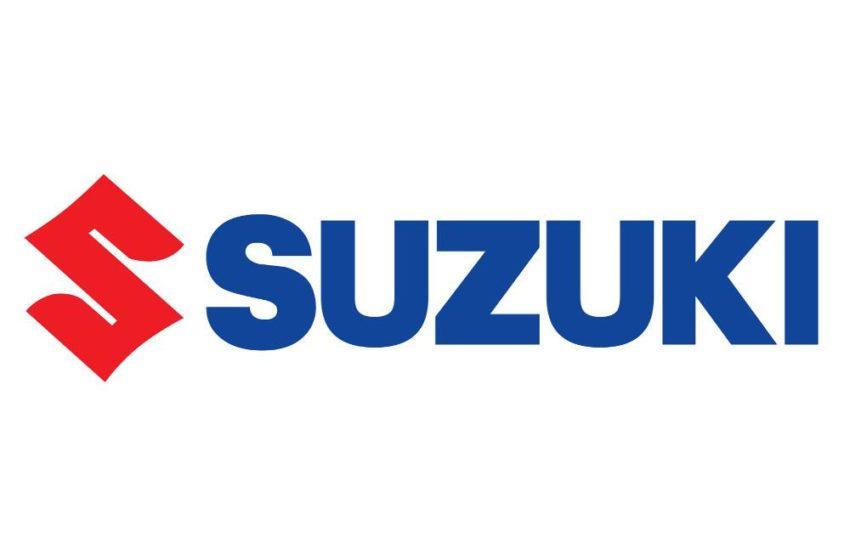 Suzuki Motorcycle announced fierce 37% growth in Q1, 2018