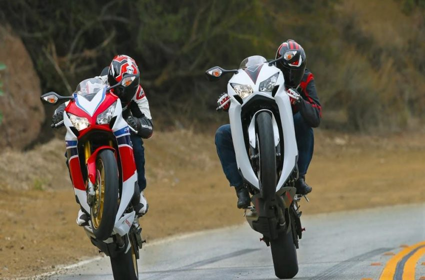 Motorcycle Sports in India