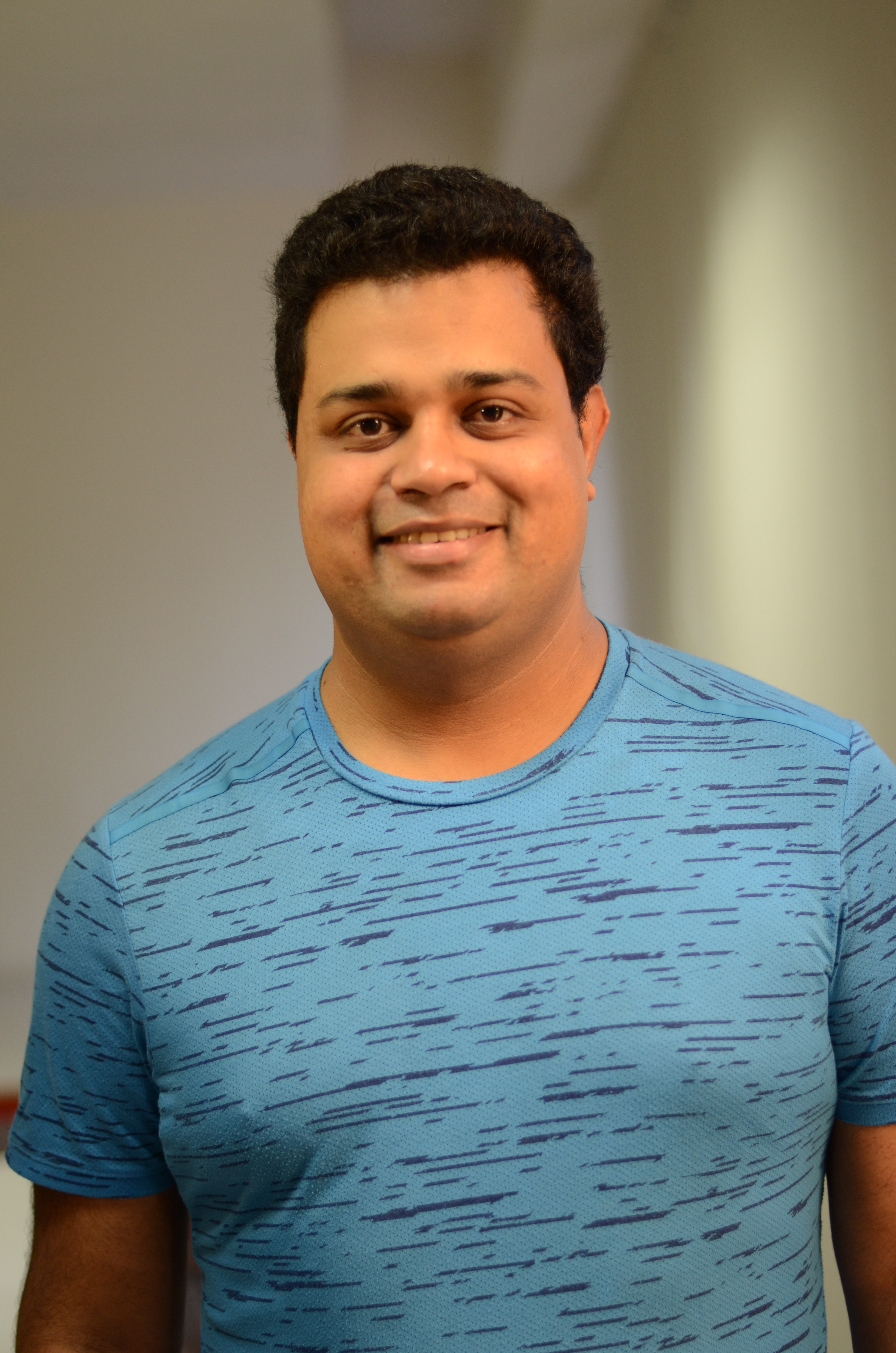 Varun Mittal, CEO and Co-Founder, Emflux Motors