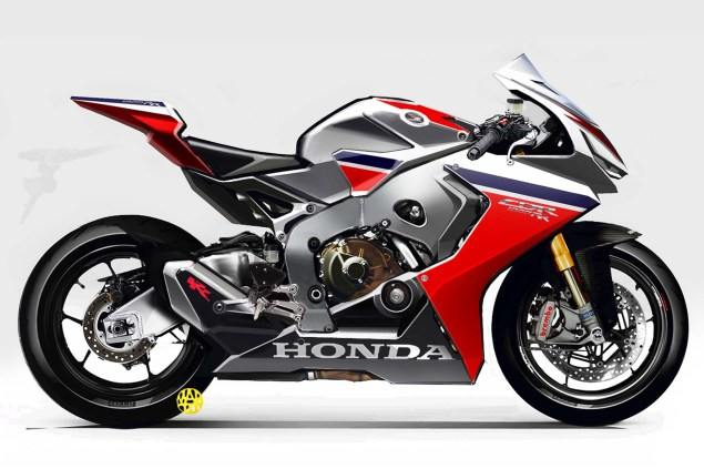 Honda to up the game by bringing new CBR1000 Fireblade