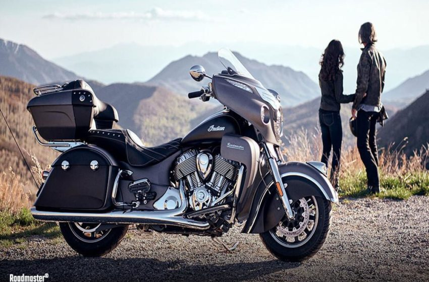 Indian Motorcycles introduces rear cylinder deactivation