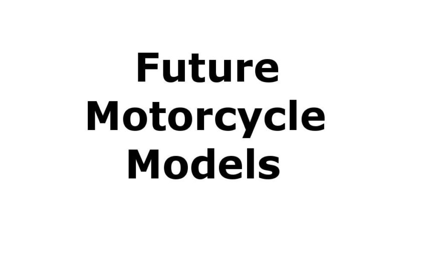 What Motorcycles to expect in 2019?