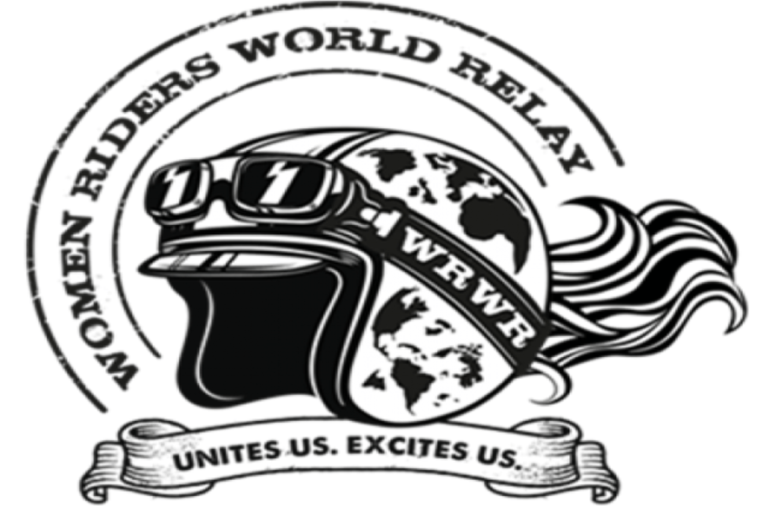 In a large Global Relay Event Female Riders to Unite