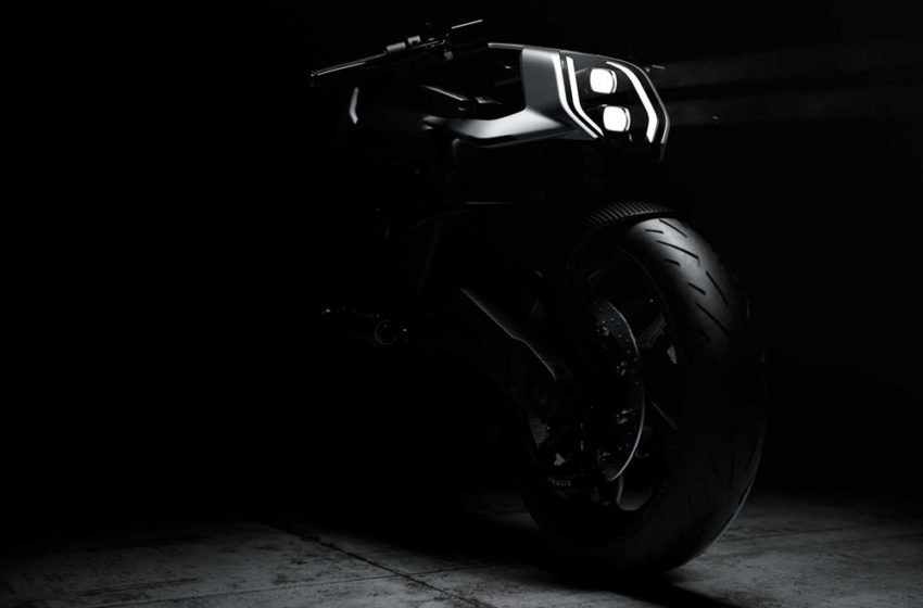 Arc teases more on there latest electric motorcycle