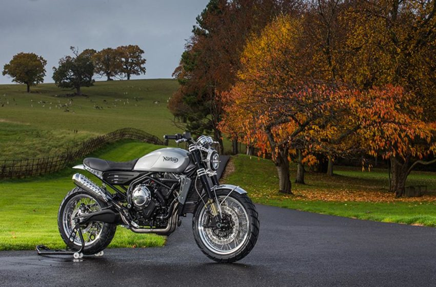Norton launches two motorcycles Ranger and Nomad
