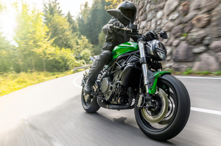 Review : More on Benelli 502C and 752S