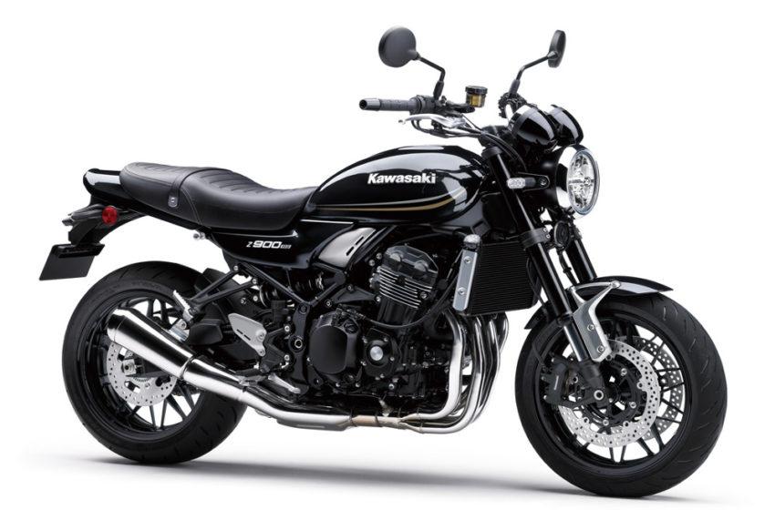 News : Kawasaki recalls Z900 and Z900 RS