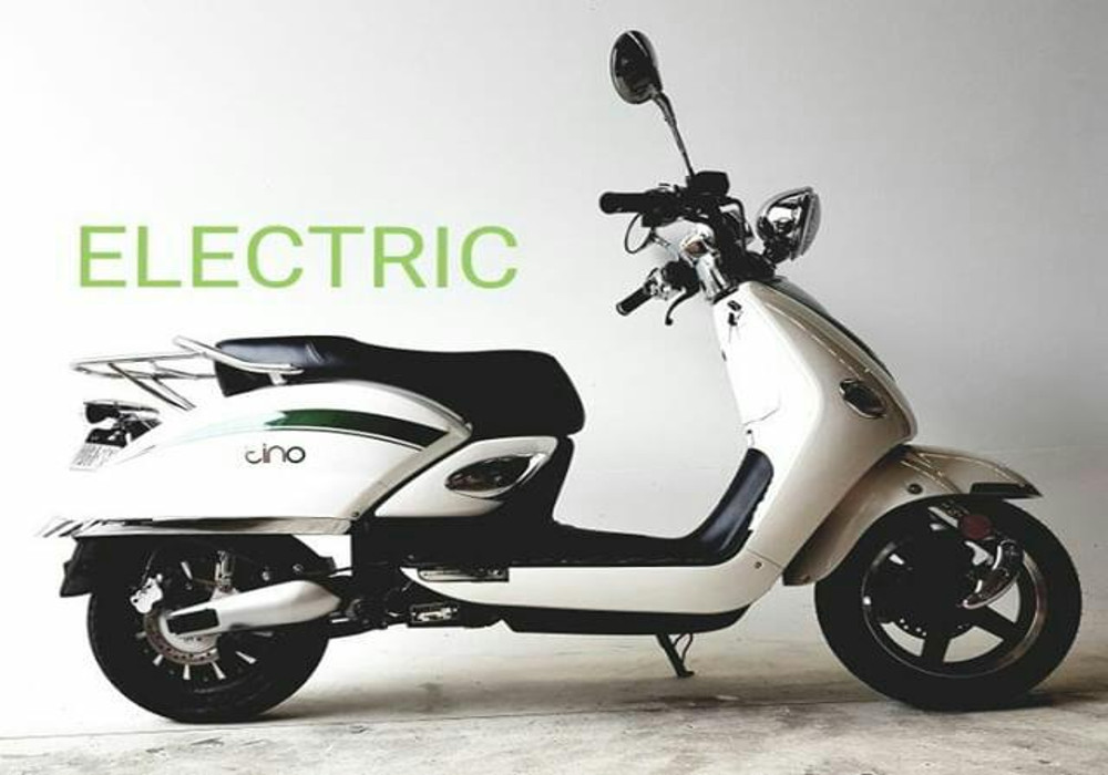 Electric Bzooma S Electric Scooter Tino Adrenaline Culture