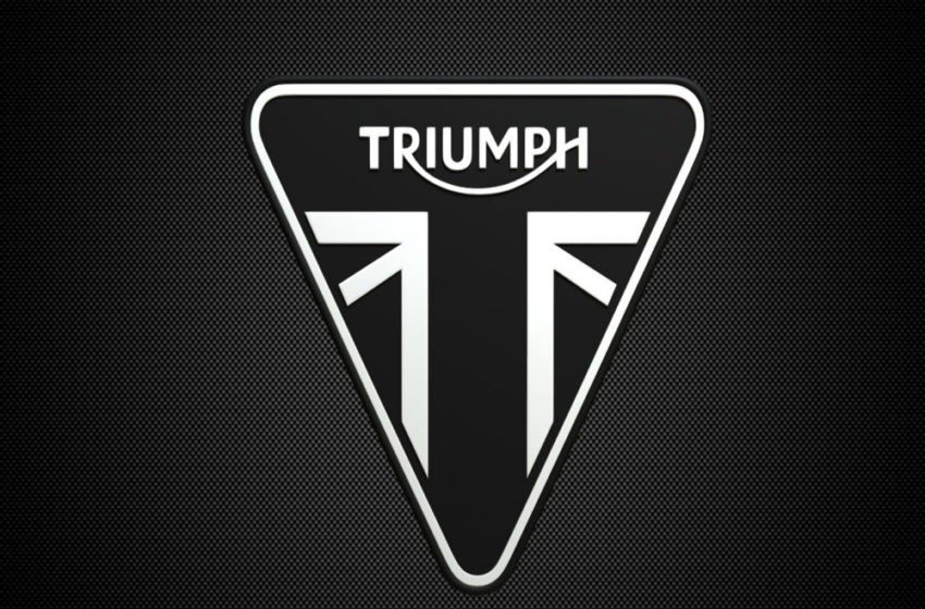 Miles Perkins, Head of Brand Management at Triumph Motorcycles talks