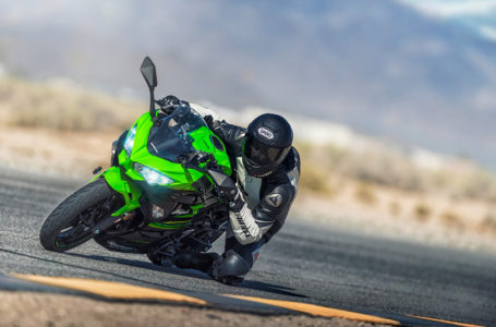 Review : Top 5 things you should know about Kawasaki Ninja 400
