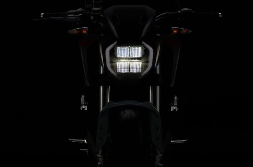 Electric : Zero Motorcycles to unveil there new electric bike SR/F on 25th Feb 19