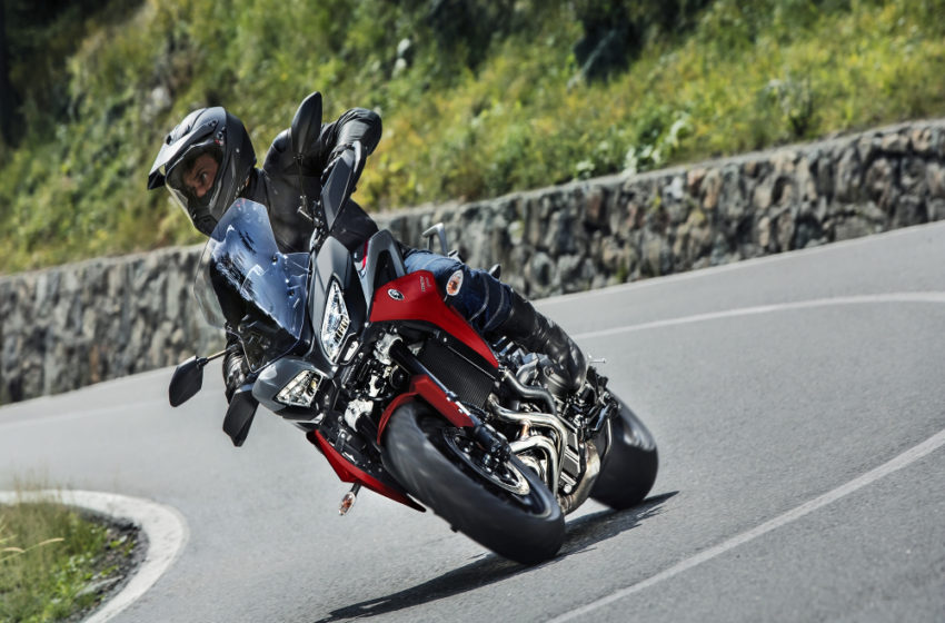 News : Yamaha Tracer 900 and 900 GT gets new color