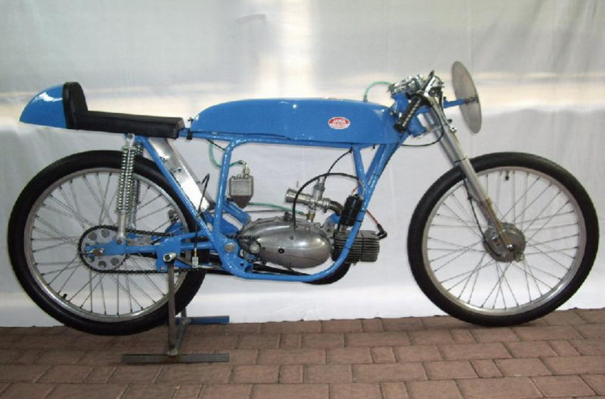 Classic : Heritage pictures of Jawa Motorcycles used for Race