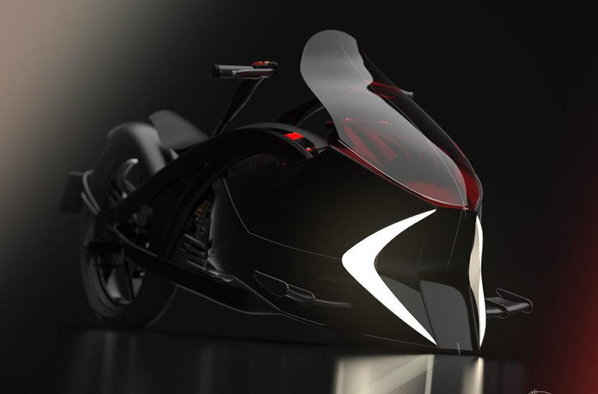 News : Maksim Ponomarev brings beautiful Indian VR Concept