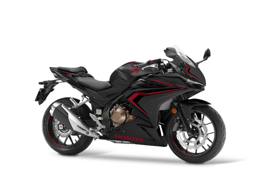 News : Will 2019 Honda CBR250 RR have slipper clutch and quick shifter?