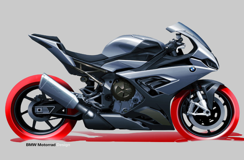 Review : More on 2019 BMW S1000RR, Design, Color, Price, Tech Specs