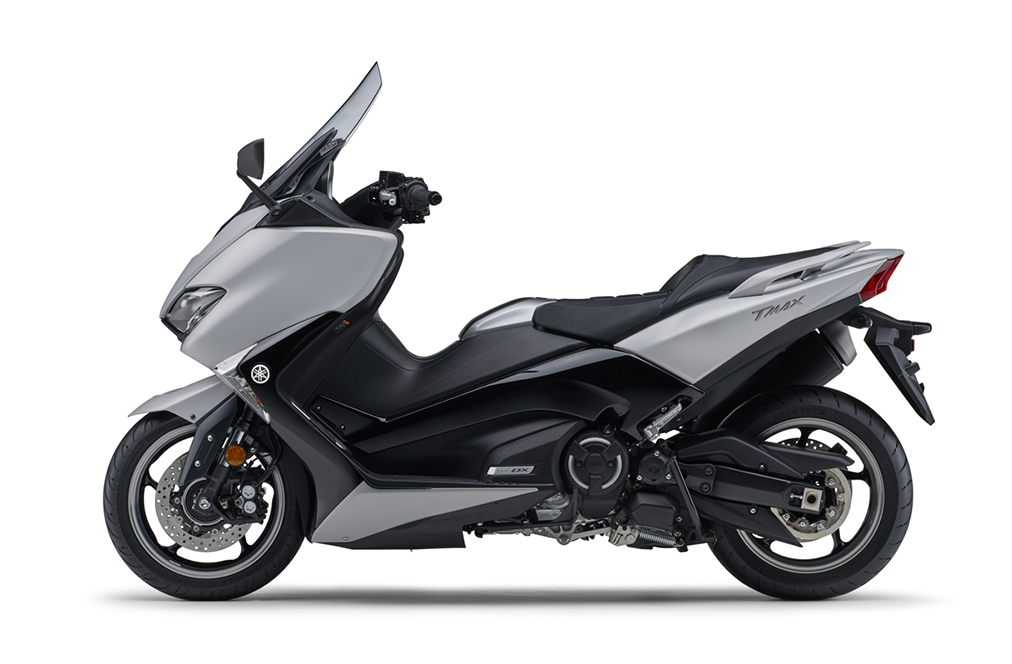 News : Yamaha to launch 2019 TMAX 530 on 25th Feb in Japan