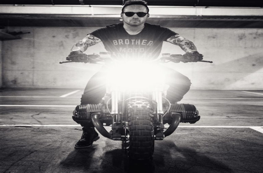 Custom : Interview with Iron Wood Motorcycles