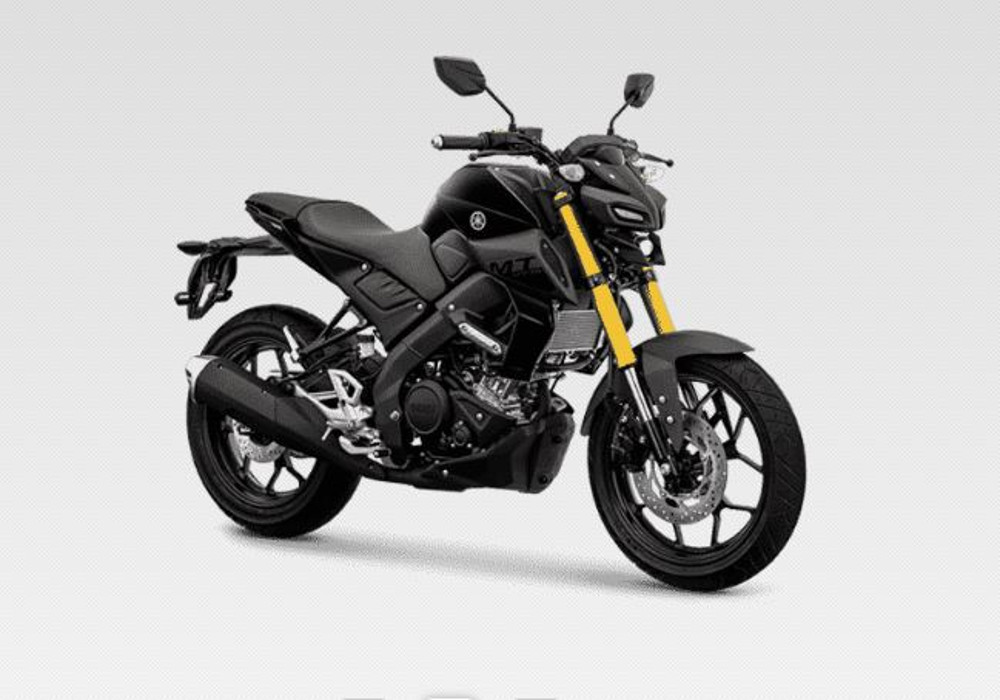 News Indonesia Gets Yamaha Mt 15 Accessories Adrenaline Culture Of Motorcycle And Speed