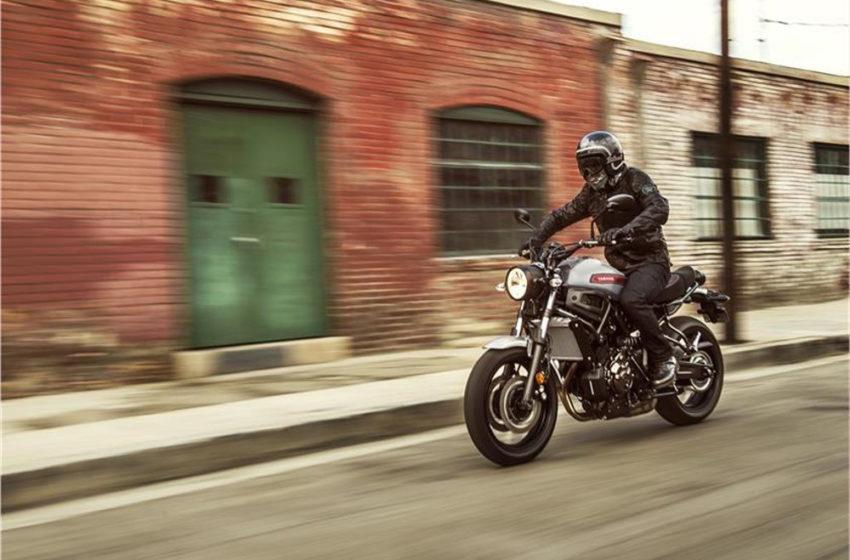 News : Yamaha XSR 700 and XSR 900