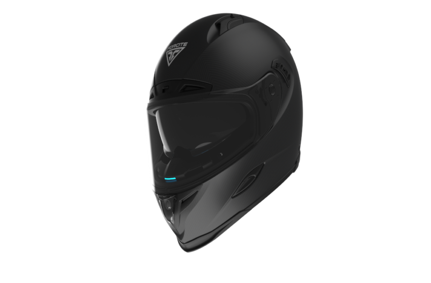 Interview : In conversation with Alfred Boyadgis, CEO, Forcite Helmets