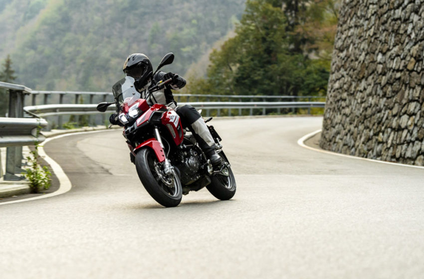 News : Benelli reveals price of 2019 TRK 251 in Europe