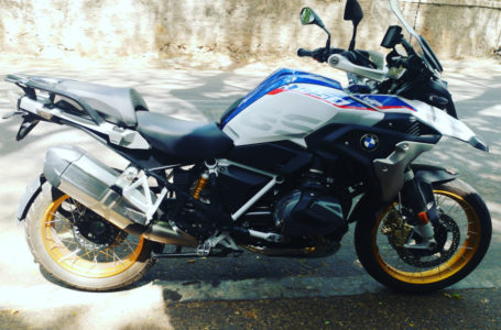 Review : BMW 1250 GS – Boy of Every Weather