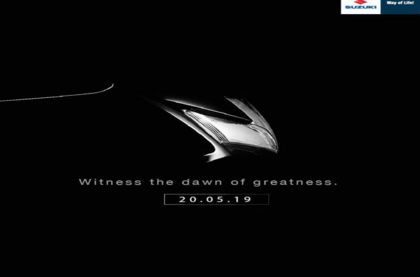 News : Suzuki's new game changer Gixxer 250 is teased