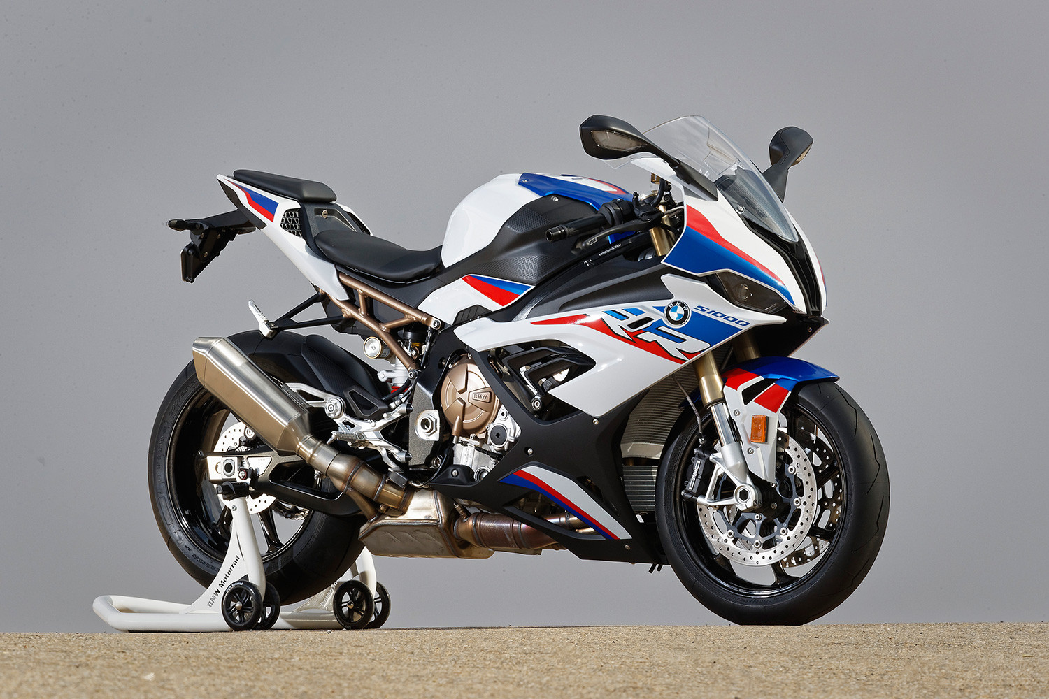 News Dealers Halt Deliveries Of New Bmw S1000rr Adrenaline Culture Of Motorcycle And Speed
