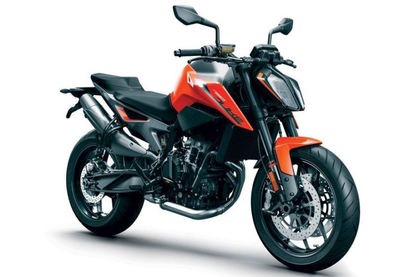 News : Two new upcoming Super Moto's from KTM
