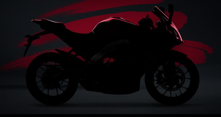 News: Is Malaguti teasing an electric bike for the upcoming EICMA?
