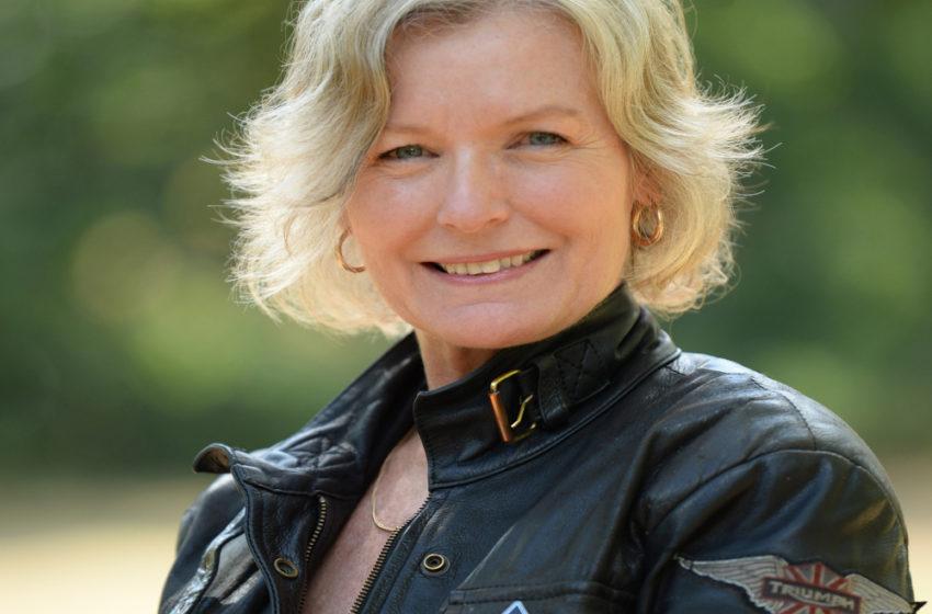 Interview: 'Daring Adventure' by Heather Ellis