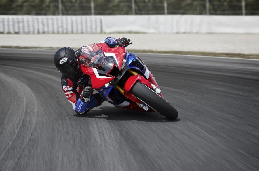 News: Finally we see 2020 Honda Fireblade CBR1000RR-R and SP