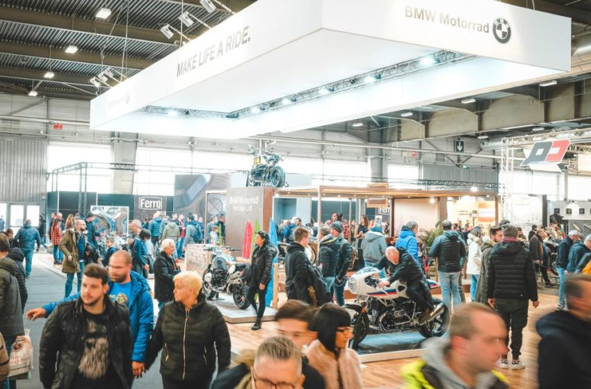 What to expect from Motor Bike Expo 2020?
