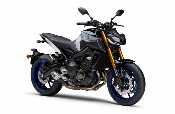 2020 Yamaha MT-09 Specs, Price and more