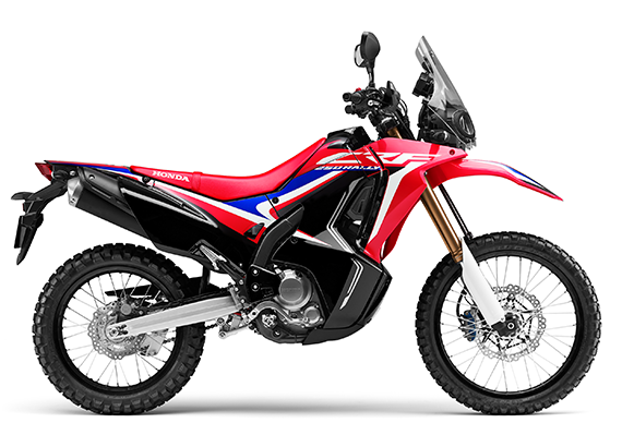 Is the Honda Rebel 250 platform ideal to replace outgoing 250 Rally models?