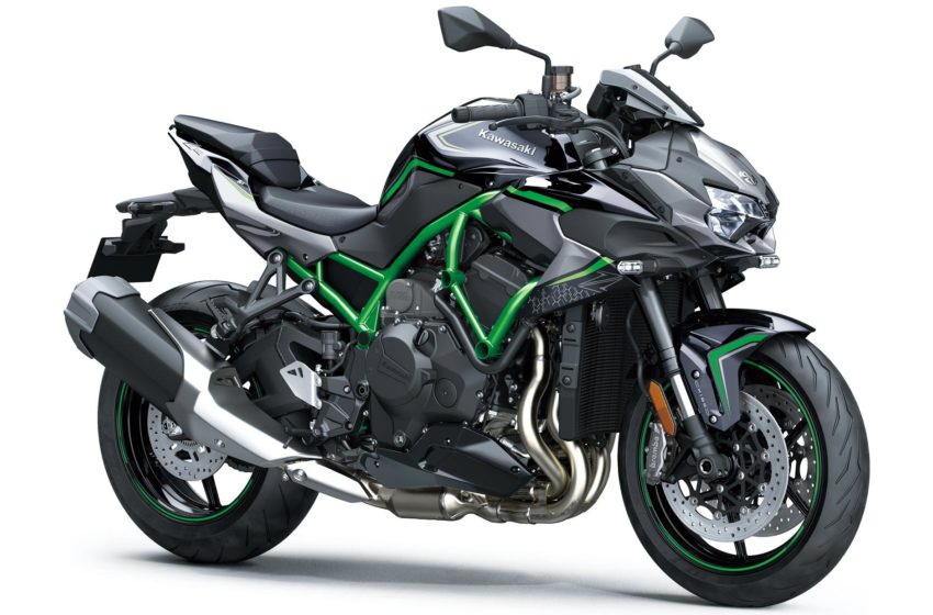 Kawasaki unveils price tag for its 2020 Z H2 and Ninja Series in Europe