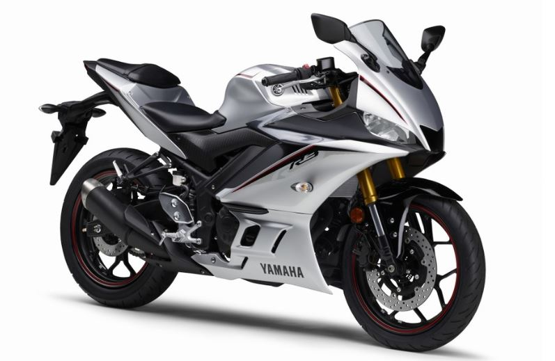 Yamaha brings 2020 YZF-R3 ABS and YZF-R2 ABS and YZF-R25