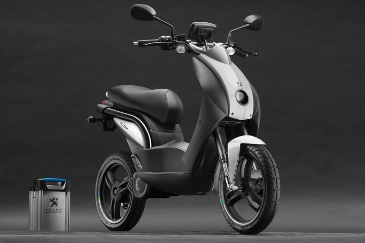 Mahindra and Mahindra plans to bring its latest electric offering e-Ludix to India